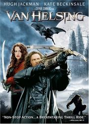 Van Helsing Poster
