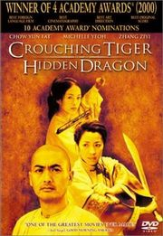 Watch Crouching Tiger, Hidden Dragon (2001) Online Putlocker Plot