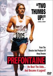 Prefontaine Poster