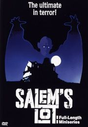Salem&#039;s Lot Poster