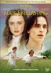 Tuck Everlasting Poster
