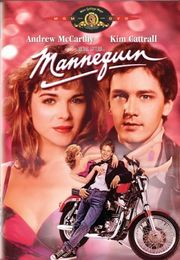 Mannequin Movie Poster