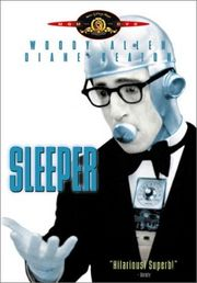 Sleeper film poster