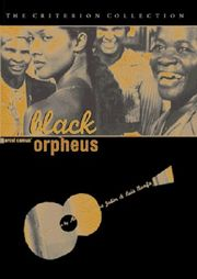 Orfeu Negro (Black Orpheus)