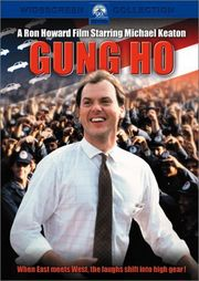 Gung Ho Poster