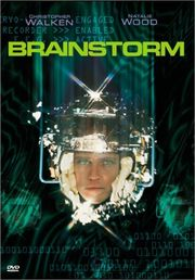 Brainstorm Poster