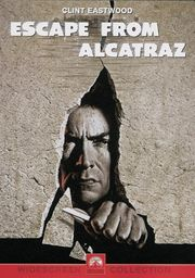 Escape from Alcatraz Poster
