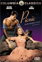 Picnic Poster