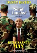 Renaissance Man (Army Intelligence) (By the Book)