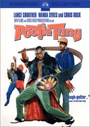 Pootie Tang Poster