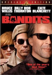 Bandits Poster