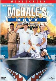 McHale&#039;s Navy Poster