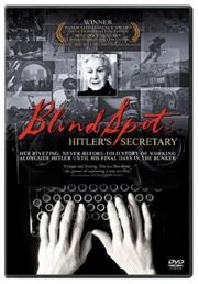 Blind Spot - Hitler's Secretary