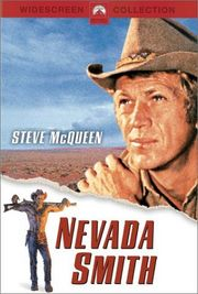Nevada Smith Poster