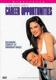 Career Opportunities Poster