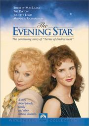 The Evening Star Poster