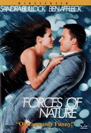 Forces of Nature Poster