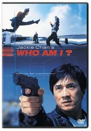 Jackie Chan's Who Am I? (Wo shi shei) (Who Am I?)