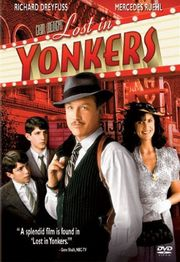 Lost in Yonkers Poster