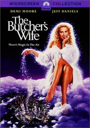 The Butcher&#039;s Wife Poster