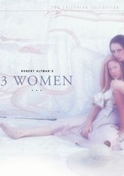 3 Women Poster