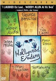 Hollywood Ending Poster