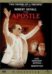 The Apostle Poster