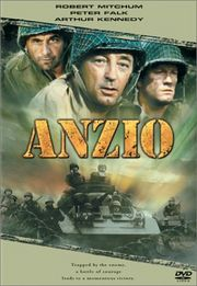 Anzio Poster