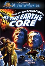 At the Earth's Core Poster