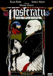 Nosferatu the Vampyre Poster