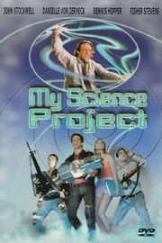 My Science Project Poster
