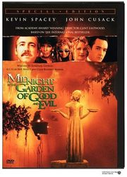 Midnight in the Garden of Good and Evil Poster