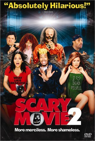 Poster del film Scary Movie 2