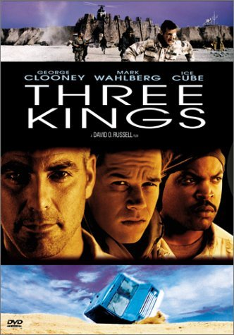 Poster del film Three Kings