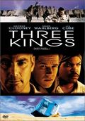 Three Kings poster & wallpaper