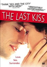 The Last Kiss (L'Ultimo bacio)