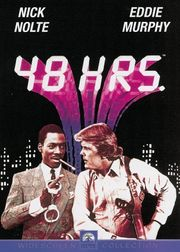 48 Hrs. Poster