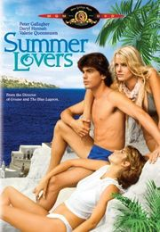Summer Lovers Poster