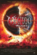 Megiddo: Omega Code 2