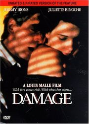 Damage Poster