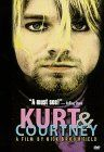 Kurt & Courtney Poster