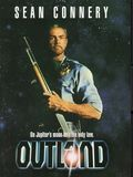 Outland poster & wallpaper
