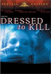 Dressed to Kill movie