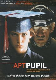 Apt Pupil Poster