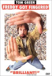 Freddy Got Fingered Poster