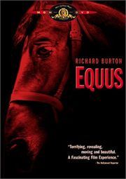 Equus Poster
