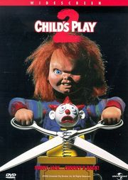 Child&#039;s Play 2 Poster