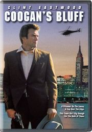 Coogan&#039;s Bluff Poster