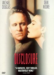 Disclosure Poster