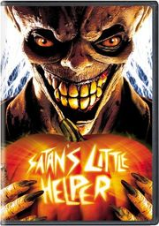 Satan&#039;s Little Helper Poster